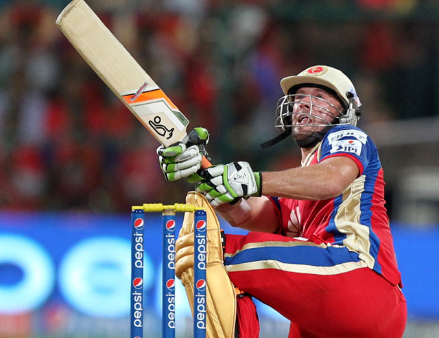 AB de Villiers best inings in IPL