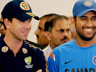 Former Australian captain Ricky Ponting belives that Ms Dhoni is still a best middle order batsman for India