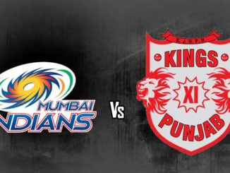 Mumbai Indians will take Kings XI Punjab on Thursday