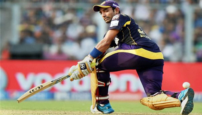 Robin Uthappa wants to play for Team India again