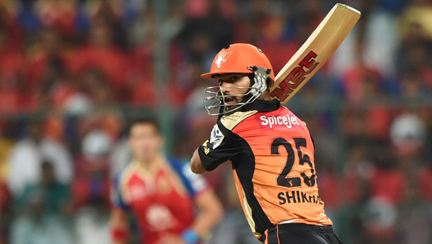 Shikhar Dhawan want a come back in Indian Team