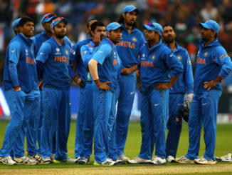 Team India may miss the ICC Champions Trophy-2017