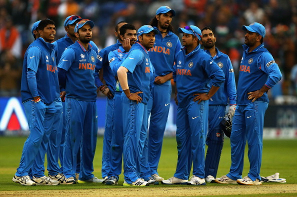 ICC Champions Trophy 2017 Will India Play Or Not