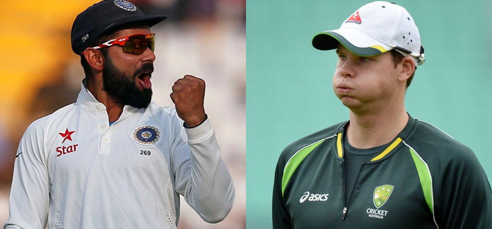 Virat kohli and Steve Smith will face each other in IPL-10
