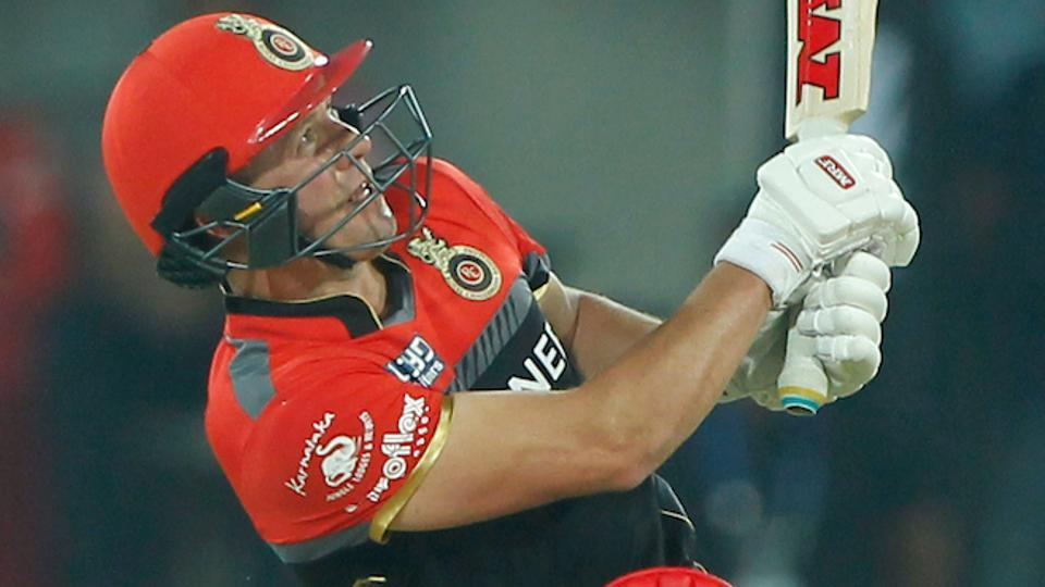 AB De Villiers brilliant innings against Kings XI Punjab