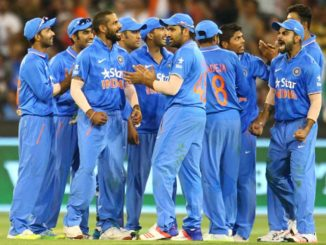 Team India squad for ICC Champions Trophy-2017