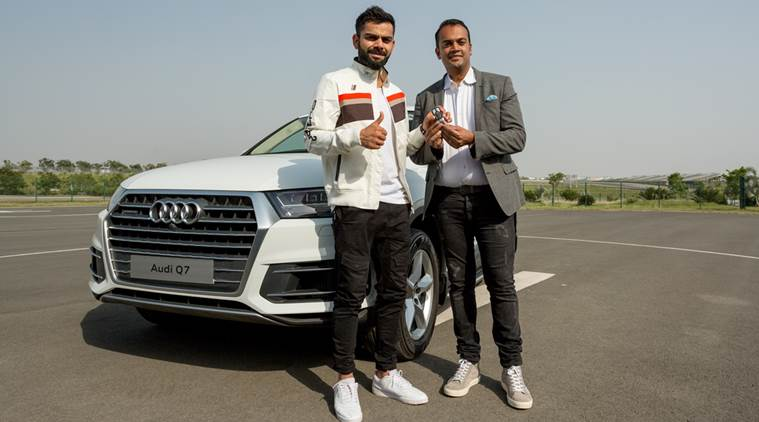 Audi Q7 has a 3.0 liter TDI engine, which gives the car the strength of 249 horsepower. The specialty of the car is that it captures the speed of 0 to 100 KMPH in 7.1 seconds.