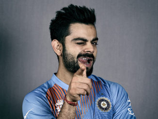 Indian captain Virat Kohli is the only cricketer in the country to be one of the top 10 in the ICC ODI rankings.
