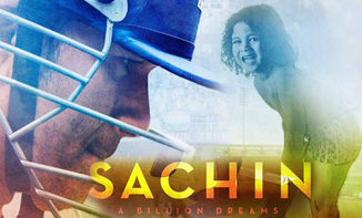 Sachin Tendulkar gets emotional on release of his biopic movie