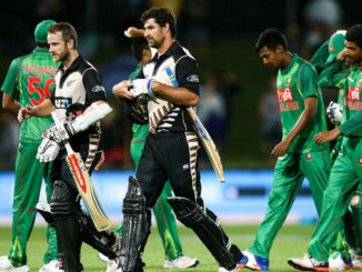 Do or Die match for Bangladesh and New Zealand