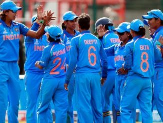 Indian team is now in the semi-final and will play against the strong Australian team