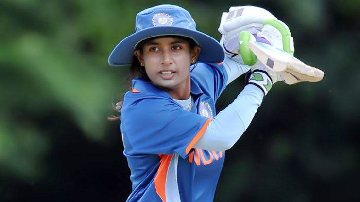 Mithali has scored 977 runs in 28 matches at an average of 54.27 in this tournament