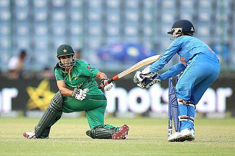 Pakistan have never won a single match against Team India in women's cricket.