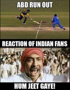 ABD run out moment