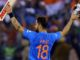 Kohli has scored 18 centuries in 102 innings