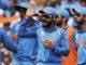 ICC ODI Rankings 2017