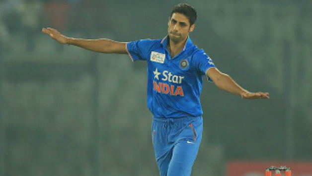 Ashish Neha retires from International Cricket