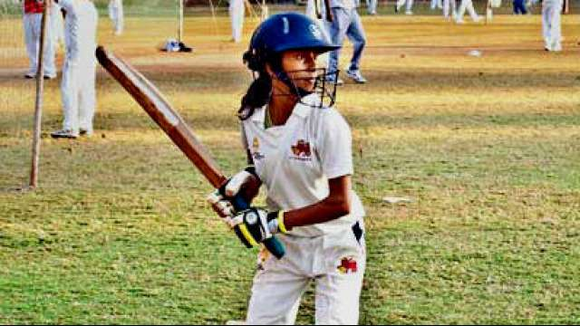 Mumbai girl slams double hunded
