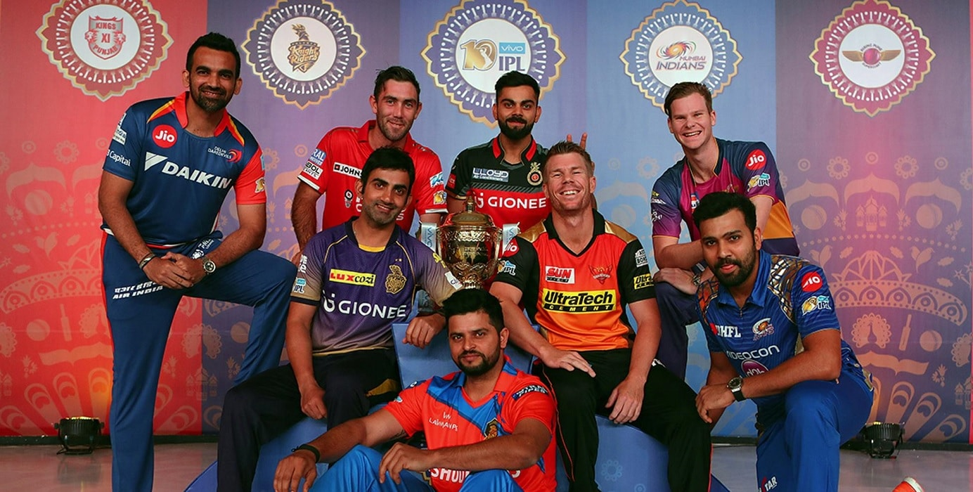 IPL 2018 players auction