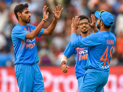 India vs South Africa 1st T-20