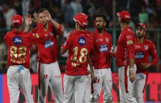 Kings XI Punjab IPL-2019 team