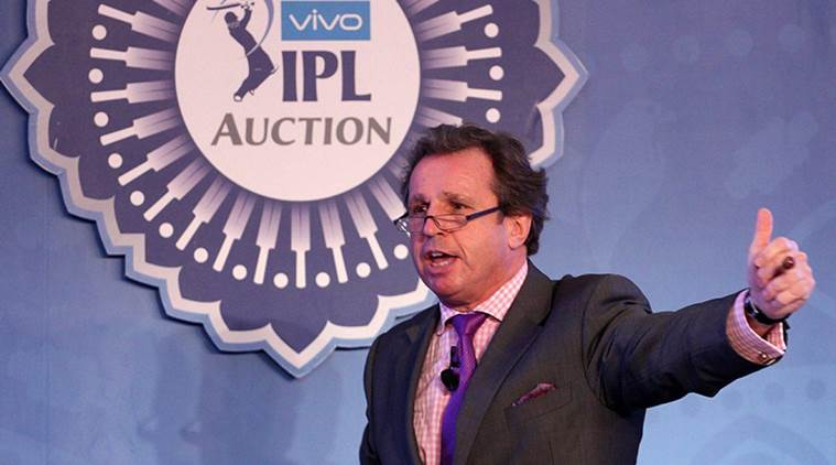 IPL auction for 2019