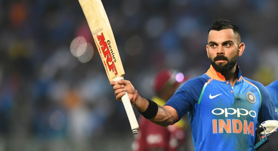 Virat Kohli wins all ICC Awards 2019