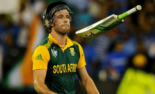 AB de Villiers comeback in T-20 world cup