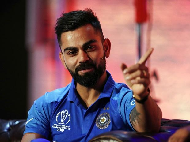 Virat Kohli best captain