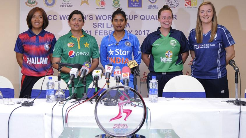 ICC Women World Cup 2020 schedule